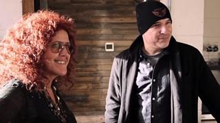 Angel Forrest - Rencontre avec Rob MacDonald pour Angel's 11