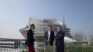 La renaissance du Casino de Montréal