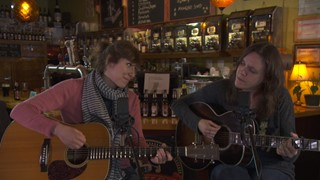 FME Quartiers d'hiver | Wainwright Sisters