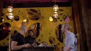 Archi Branchés, saison 2 – Restaurants Izakaya Kinoya et Rasoï