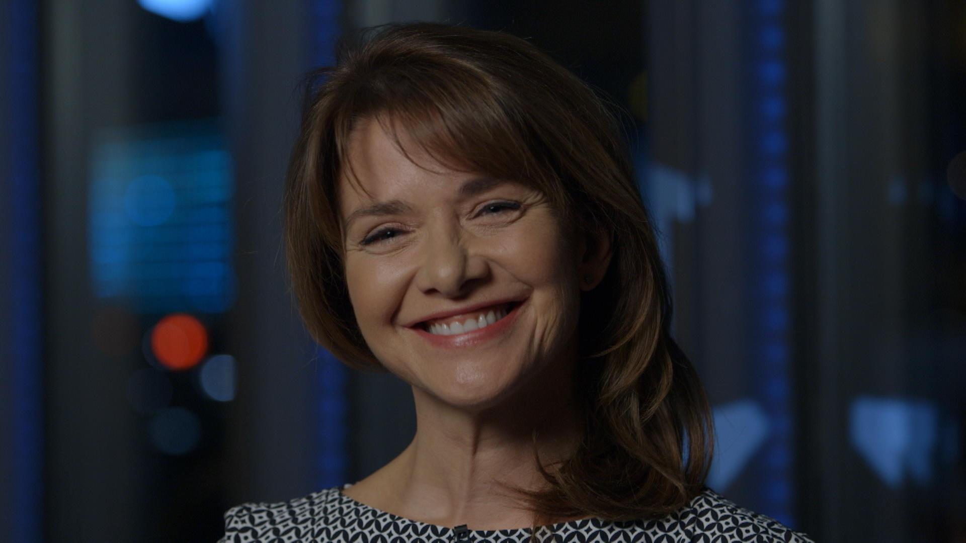 Isabel Richer