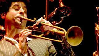 8 trompettes et 1 piano | Duo éclectique