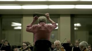 L'au revoir symphonique de Jacques Clément