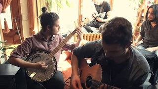 Eliza – « Oootchh » en session acoustique