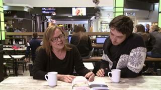 Carrefour international de théâtre de Québec | À chacun son spectacle!