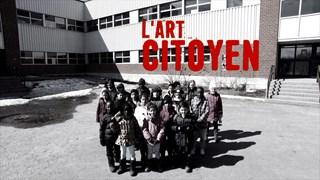 L'Art citoyen | École Notre-Dame [1]