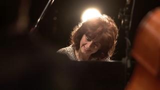 Une improvisation flamboyante du Trio Lorraine Desmarais