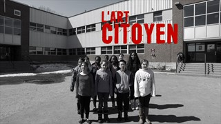 L'Art citoyen | École Notre-Dame [2]