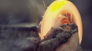 Artiste du verre et du feu | Giuseppe Benedetto