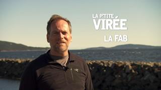 La p'tite virée à Sept-Îles   Réjean Porlier