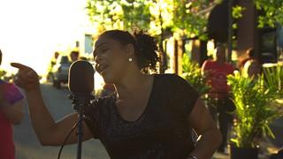 Festival de blues du Plateau boréal | Dawn Tyler Watson