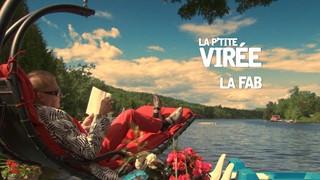La p'tite virée dans Lanaudière de Jean-Paul Daoust