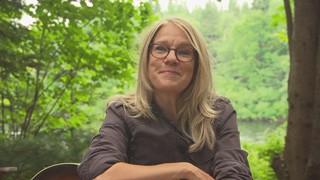 Sylvie Paquette lance « Terre originelle »
