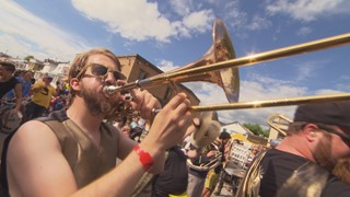 Festif! de Baie-Saint-Paul | Fanfare battle !