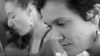 Kyra Shaughnessy interprète « Cette fois »