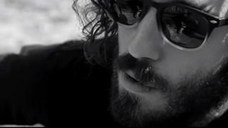 Mathieu Bérubé - «Chien de fusil» en session acoustique
