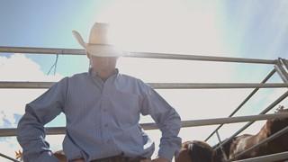 Cowboys et rodéo à Saint-Victor de Beauce