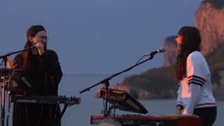 Milk & Bone | Lever du soleil au Festival Musique du Bout du Monde