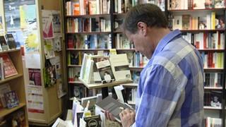Le 12 août en librairie indépendante