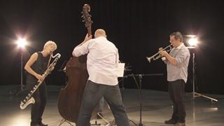 La musique improvisée | L'OFF Festival de Jazz de Montréal