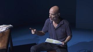 James Hyndman   Le théâtre des écrivains