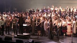 Concert Souffles : 10 chœurs au diapason