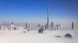 Quels sont les secrets de construction de la plus haute tour du monde?