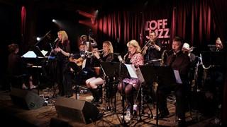 Christine Jensen & Maggi | L'OFF Jazz 17e