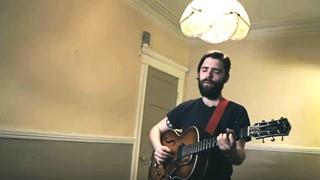 Simon Kingsbury - «Comme Douze» en session acoustique