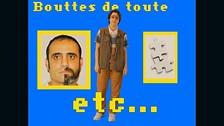 Magasin Boutte-à-boutte