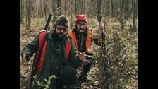 Survie en forêt
