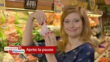 La marché d'épicerie (le clou de girofle)