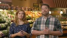 Le marché d'épicerie (les antibiotiques)