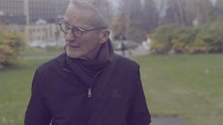 Rodrigue Villeneuve | Le théâtre éloquent