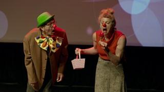 L'art fait du bien 2 | Cirque et théâtre | Version intégrale