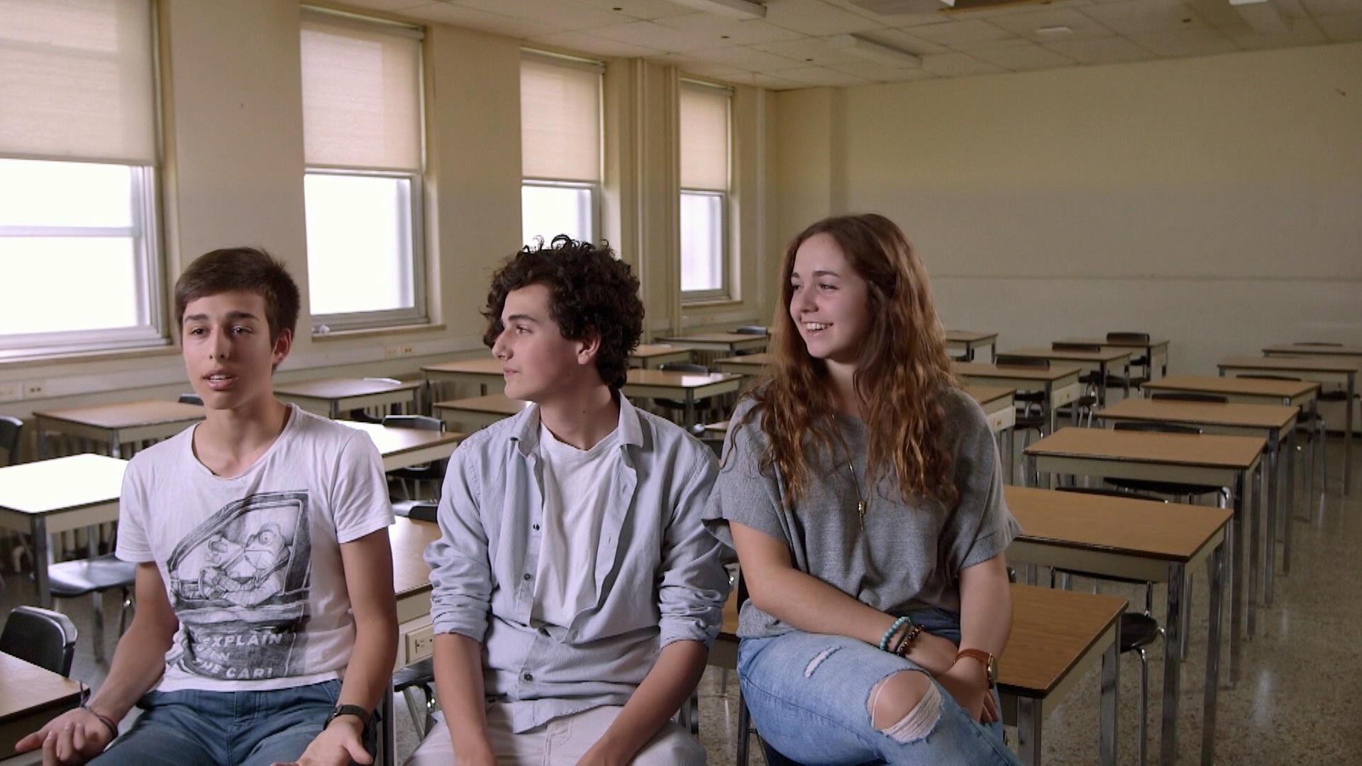 l'éducation sexuelle pour les adolescents vidéo Homemade Teen photos nues