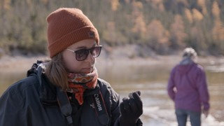 Catherine Arsenault | Nature Fiction sur Terrain Vague