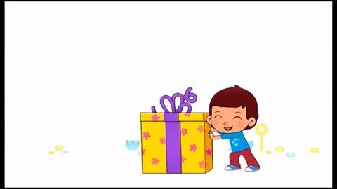 Un cadeau pour Momo