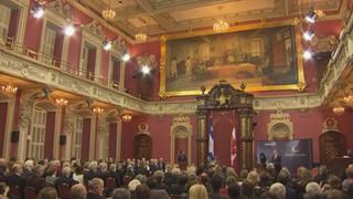 Les Prix du Québec   Millésime 2016