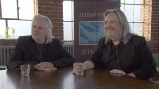 L'Heptade XL | Fiori et Valois, la seconde vie d'un album mythique