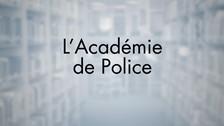 L'Académie de police