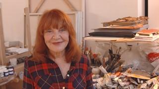 Françoise Sullivan : l'Art avec un grand A