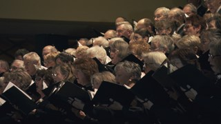 Le Chœur symphonique de Sherbrooke célèbre ses 35 ans