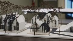 L'Atelier Pierre Thibault | St-Elie : la continuité dans la modernité