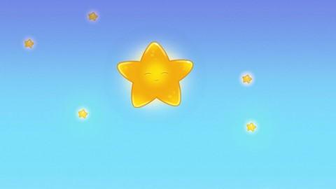 L'étoile à souhait