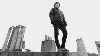 Robert Simard et les Monolithes