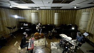 Improvisation musicale avec CRIC's Groove Project | Les Sessions #LaFab