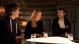 Table ronde : Incarner un mythe