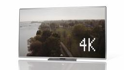 C'est quoi les télévisions 4K?