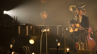 Microphone 3 | L'Olympia vibre au diapason de Marjo, Nevsky et Yann Perreau
